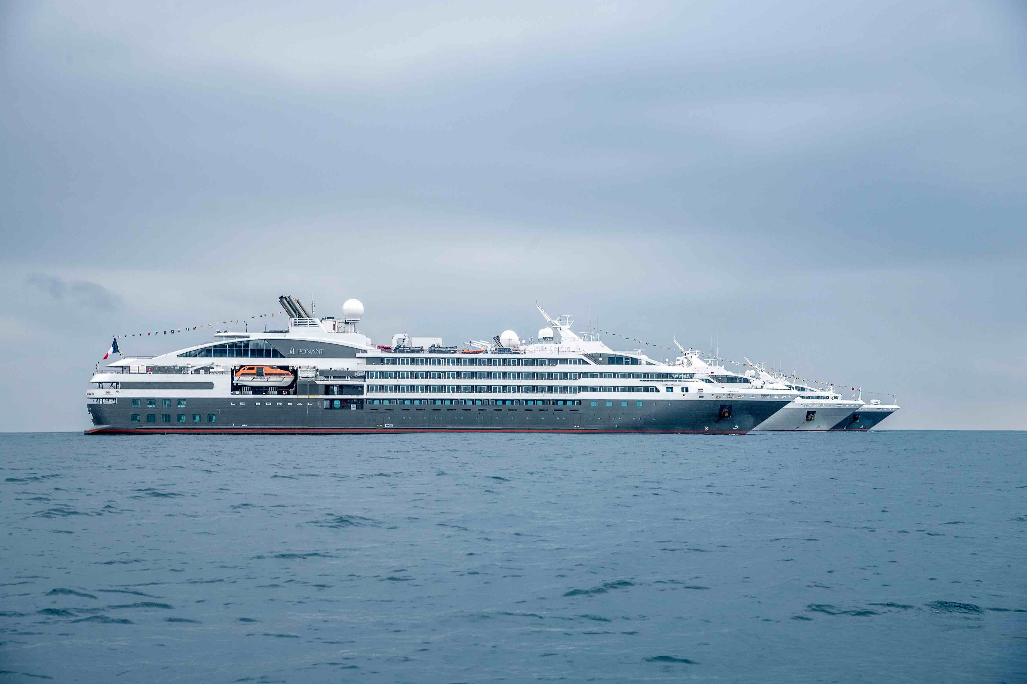 Most Ponant ships expected to sail this summer, from France, Iceland, Arctic