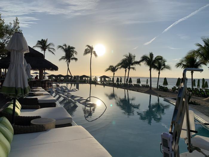 Royal Beach Club Antigua is a 'go,' island's first Oasis-class call set