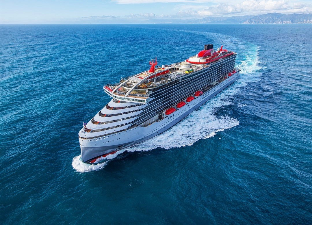 In 2020 9 6 Billion In New Ships Will Join The Global