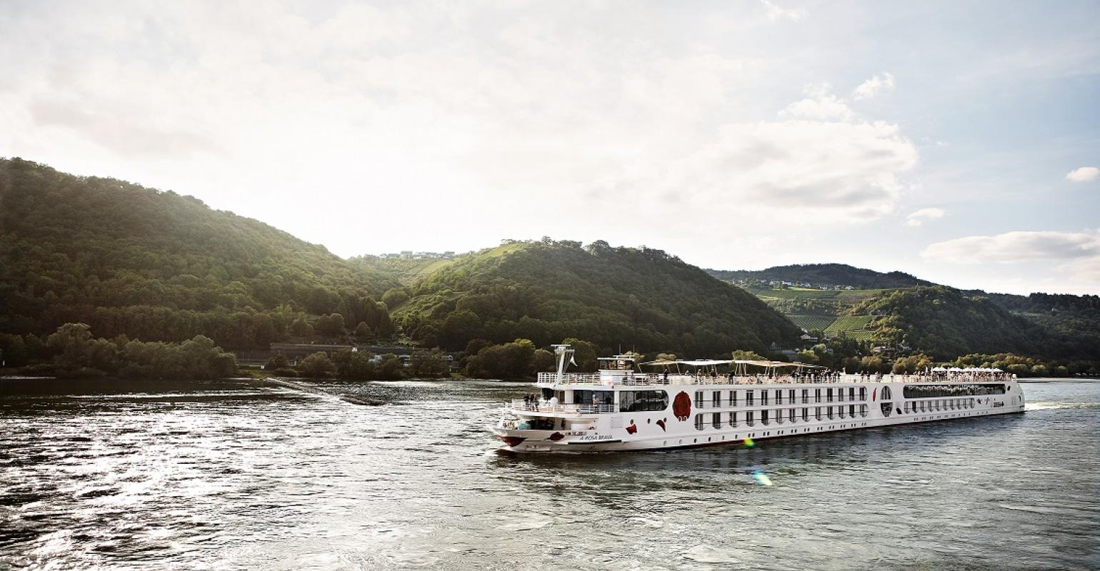 A-Rosa to resume river cruises by end May, Plantours eyes restart ...