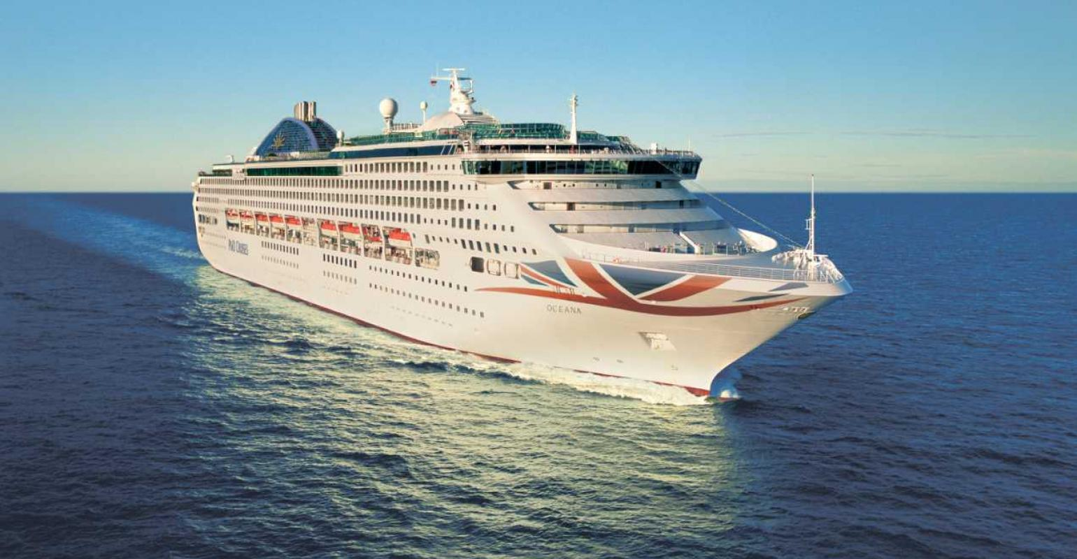 P&O Cruises sells Oceana to 'fit for future growth' | seatrade ...