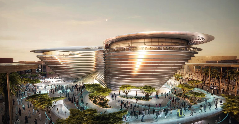 Entry to Dubai's Expo 2020 included in MSC Lirica Gulf sailings | seatrade-cruise.com