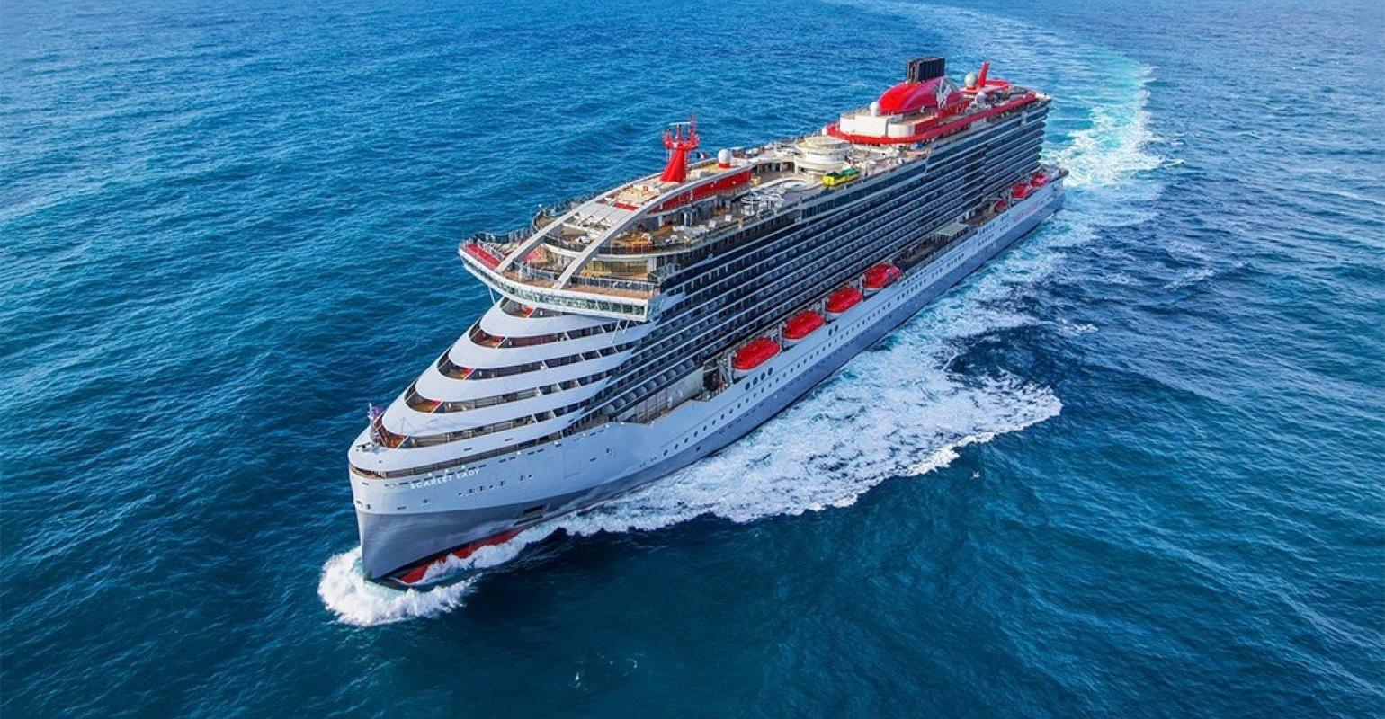 In 2020   9 6 Billion In New Ships Will Join The Global Cruise Fleet