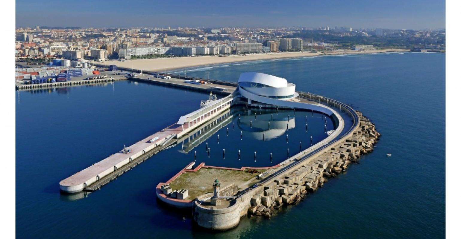 Leixoes Set To Welcome Record Numbers At New Porto Cruise Terminal Seatrade Cruise Com