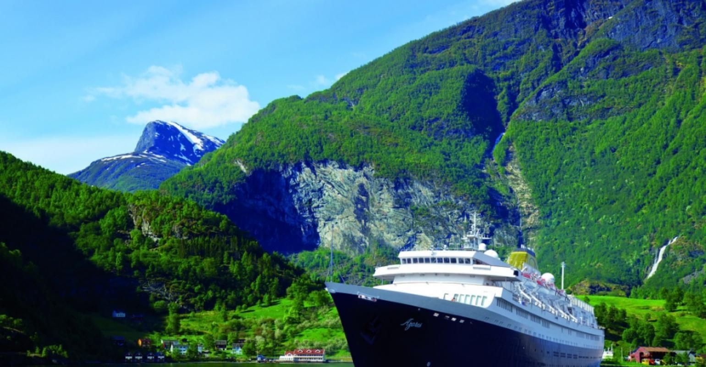 Cmv To Enter French Cruise Market Seatrade Cruise Com