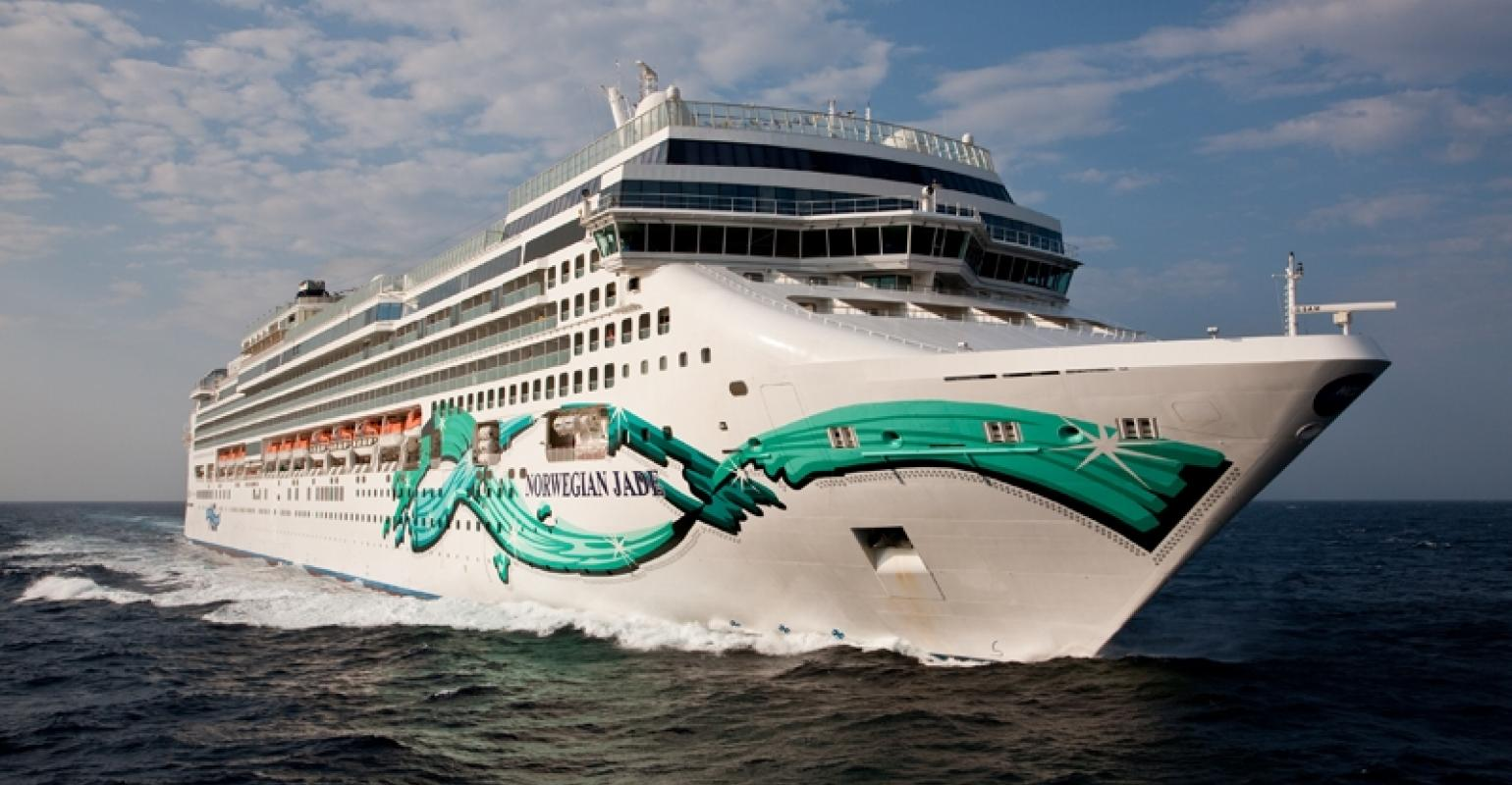 Cruises From Tampa >> Norwegian Jade Features Ncl S First Longer Cruises From