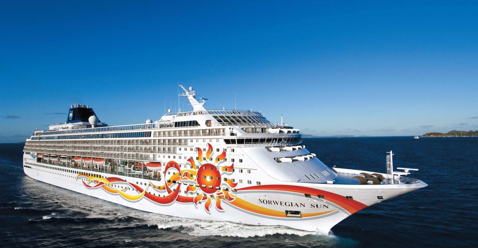 Cruises From Miami >> Ncl Sprinkles Cuba Calls Into Longer Cruises From Miami