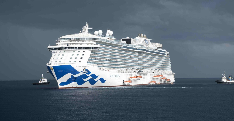 Cruises To Mexico >> Royal Princess Set For Full Season Of Mexico Cruises From