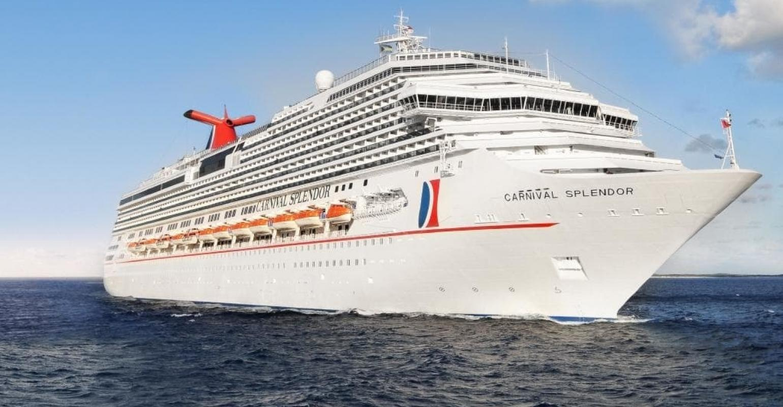 Carnival Cruise 2020.Carnival Cruise Line S Record 2020 Sailings In Australia