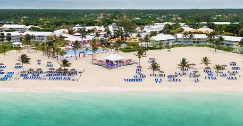Bahamas Paradise Introduces Cruise
