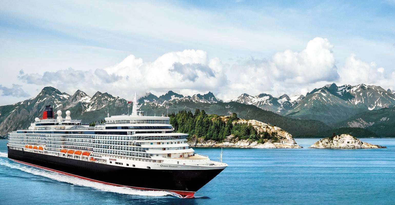 Cruise Alaska 2020.Cunard Charts Full Alaska Season In 2020 Seatrade Cruise Com