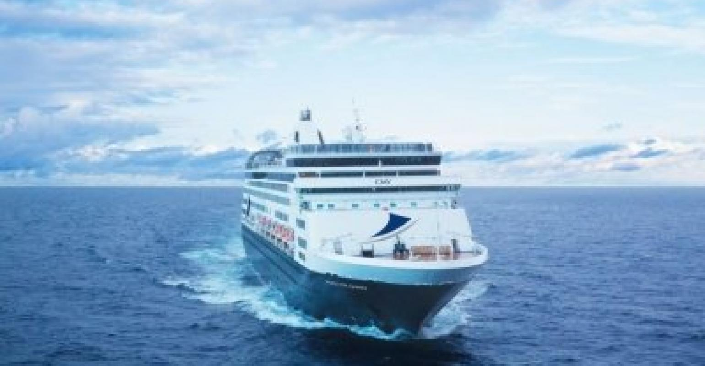 CMV announces arrival of new ship Vasco da Gama