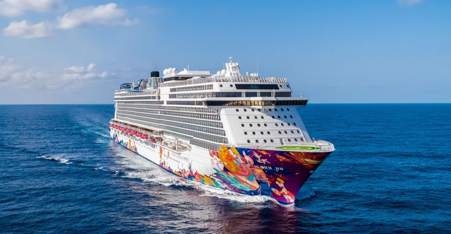 Dream Cruise 2020.Genting Hong Kong To Sell 35 Equity Stake In Dream Cruises