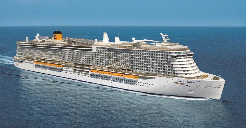 Image result for costa smeralda ship