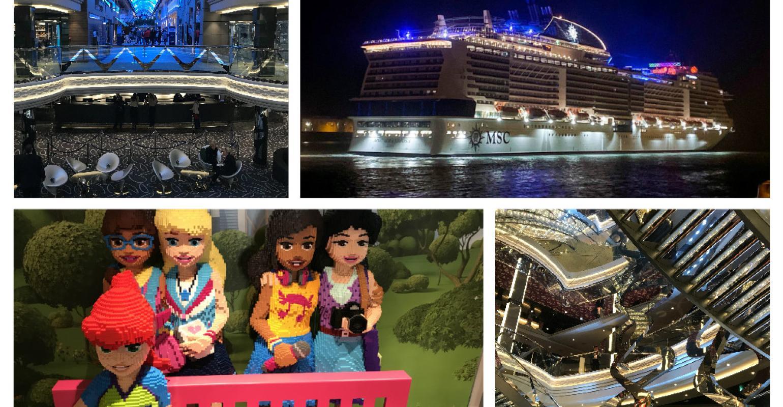 Msc Bellissima Aurea Experience - Cruise Gallery