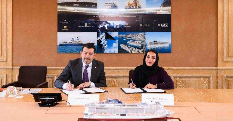 Gianni Onorato and Noura Rashid Al Dhaheri.jpg