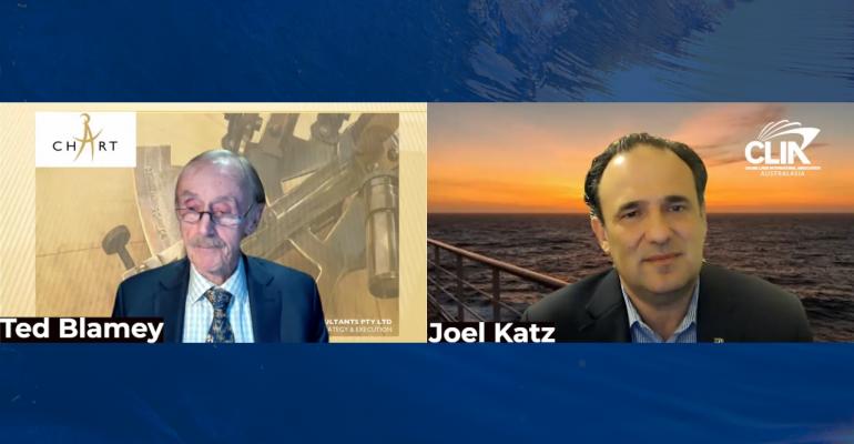 Special Focus on Cruising in Australasia with Joel Katz, Managing Director, CLIA Australasia.00_10_19_01.Still001.png