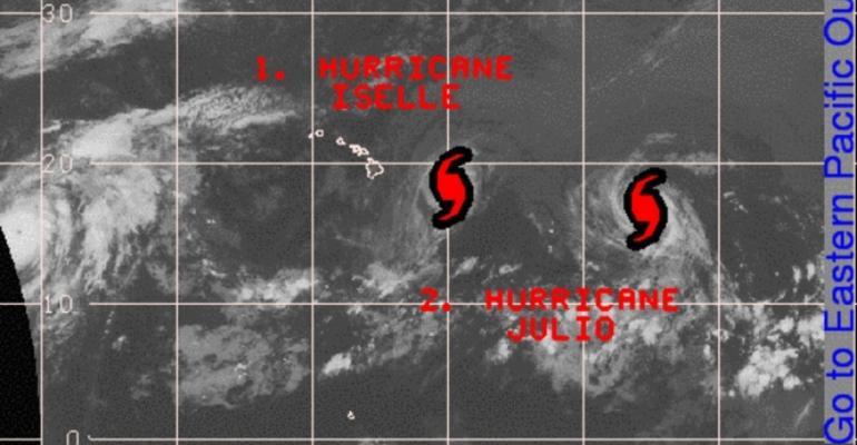 Central Pacific Hurricane Center