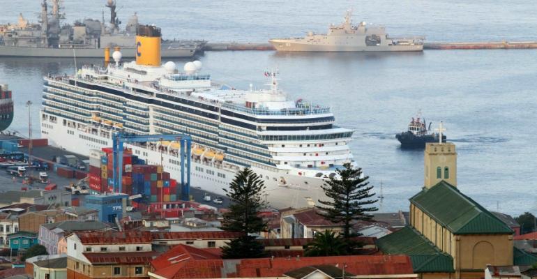 Corporación de Puertos del Conosur