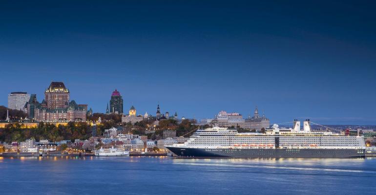(Photo: Cruise the Saint Lawrence)