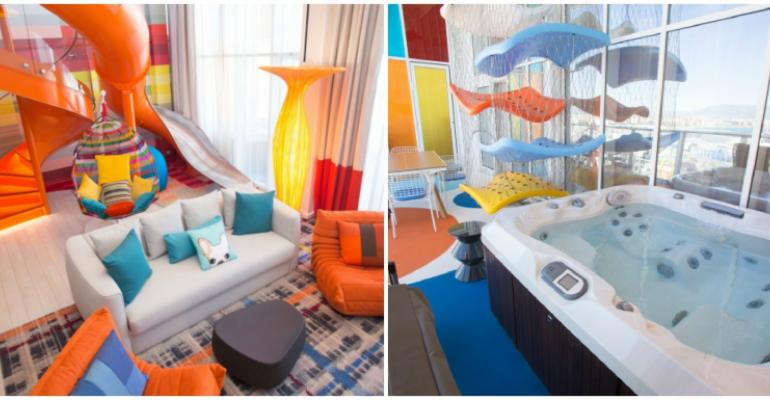 Symphony Of The Seas Inside 85 000 Ultimate Family Suite