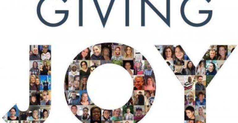 Giving Joy logo