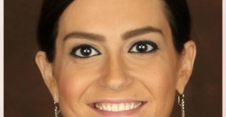 Kelly Arison