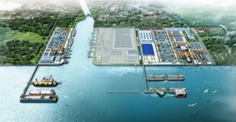 China Merchants Heavy Industries