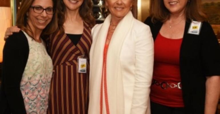 Jill Whelan on Royal Princess