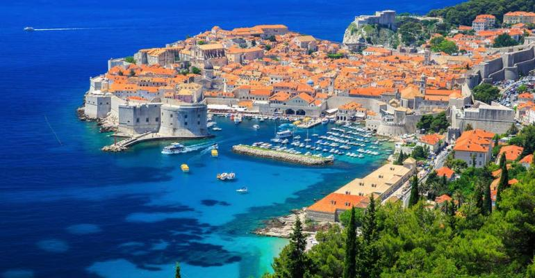 CLIA, Dubrovnik join forces to combat overtourism