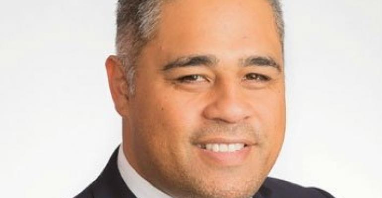 New Zealand Associate Minister of Tourism Peeni Henare