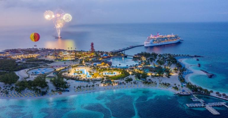 perfect day at cococay night call