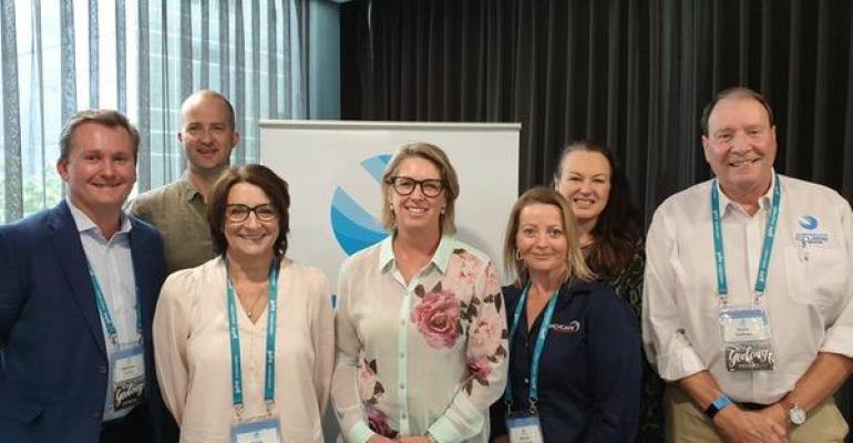 australian cruise association management committee