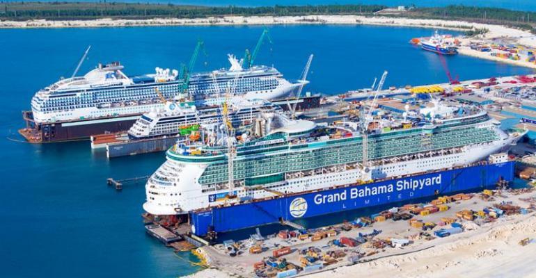 grand bahama shipyard