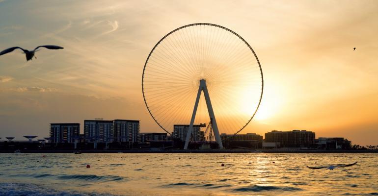 Ain Dubai Pic 2