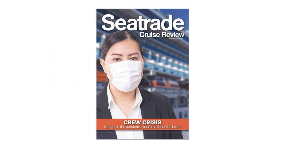 Seatrade Cruise Review - September 2020 issue