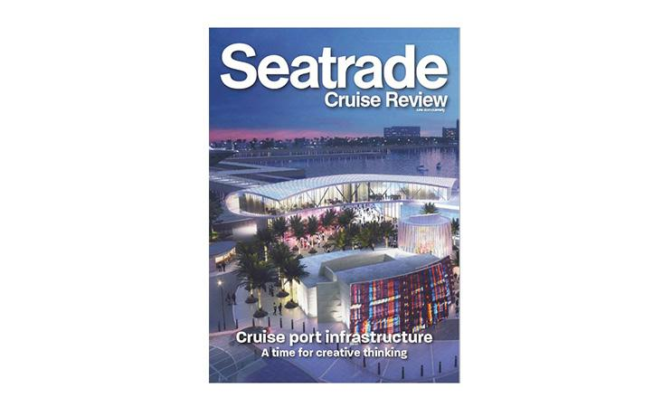 Seatrade Cruise Review - June 2021 Issue