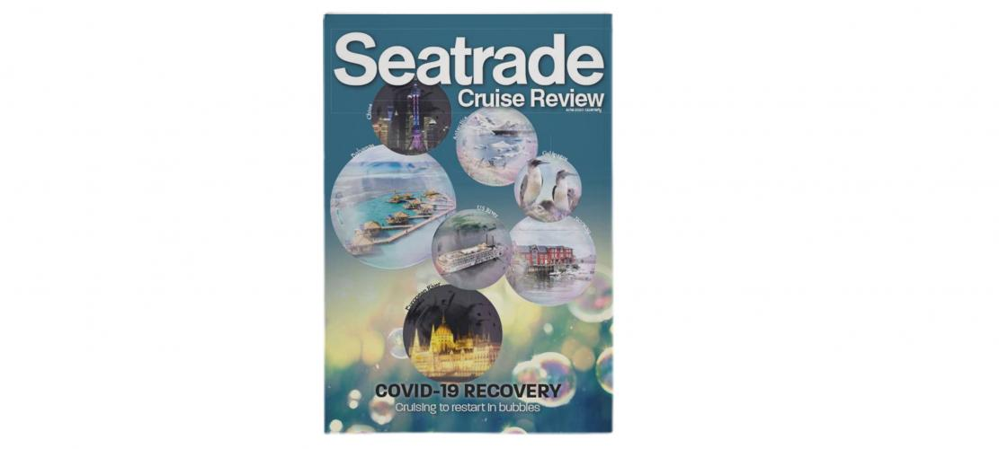 Seatrade Cruise Review - June 2020 issue