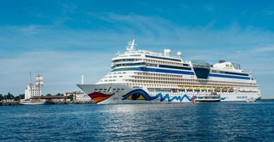 Ten AIDA crew quarantined with coronavirus, short cruises in August are still on