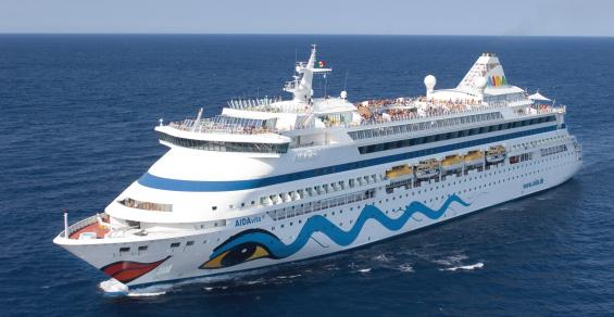 AIDA eyes Europe restart, drops US/Canada cruises through year's end