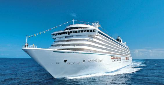 June 12 updates: Crystal's new Miami-San Juan cruises, CMV delays to Aug. 25, destinations take up #SaveTravels protocols