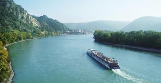 Australian Pacific Touring opens 2023 European river cruises