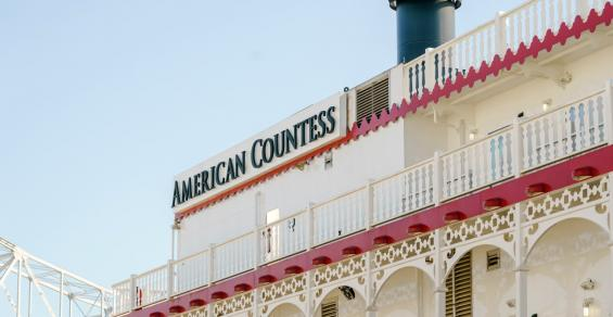 American Queen Steamboat Co. expects sold-out 2021 season