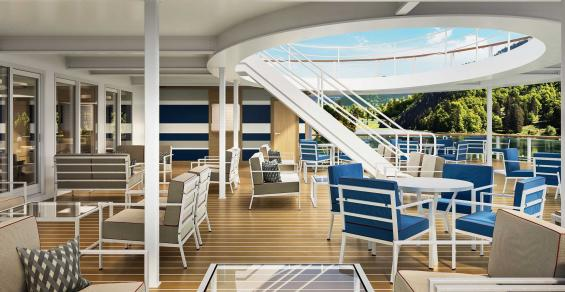 American Cruise Lines offers $1,000 savings on 'close to home' sailings