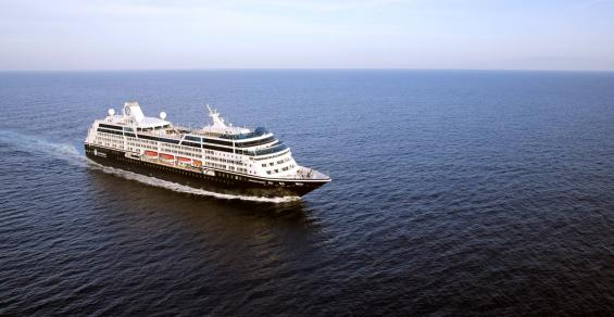 Azamara doubles down with 'Double Upgrade + Double Points'