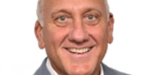 TUI Cruises waves goodbye to Benny Weidacher