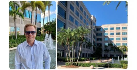 Windstar lands its new Miami headquarters, in Doral