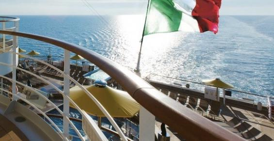 Costa's September cruises for Italians only, to only Italian ports