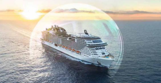 MSC Cruises publishes 2020 Sustainability Report highlighting COVID-19 response