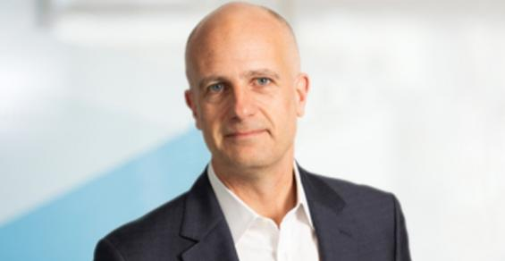 Nick Stace named CEO of Saga Travel
